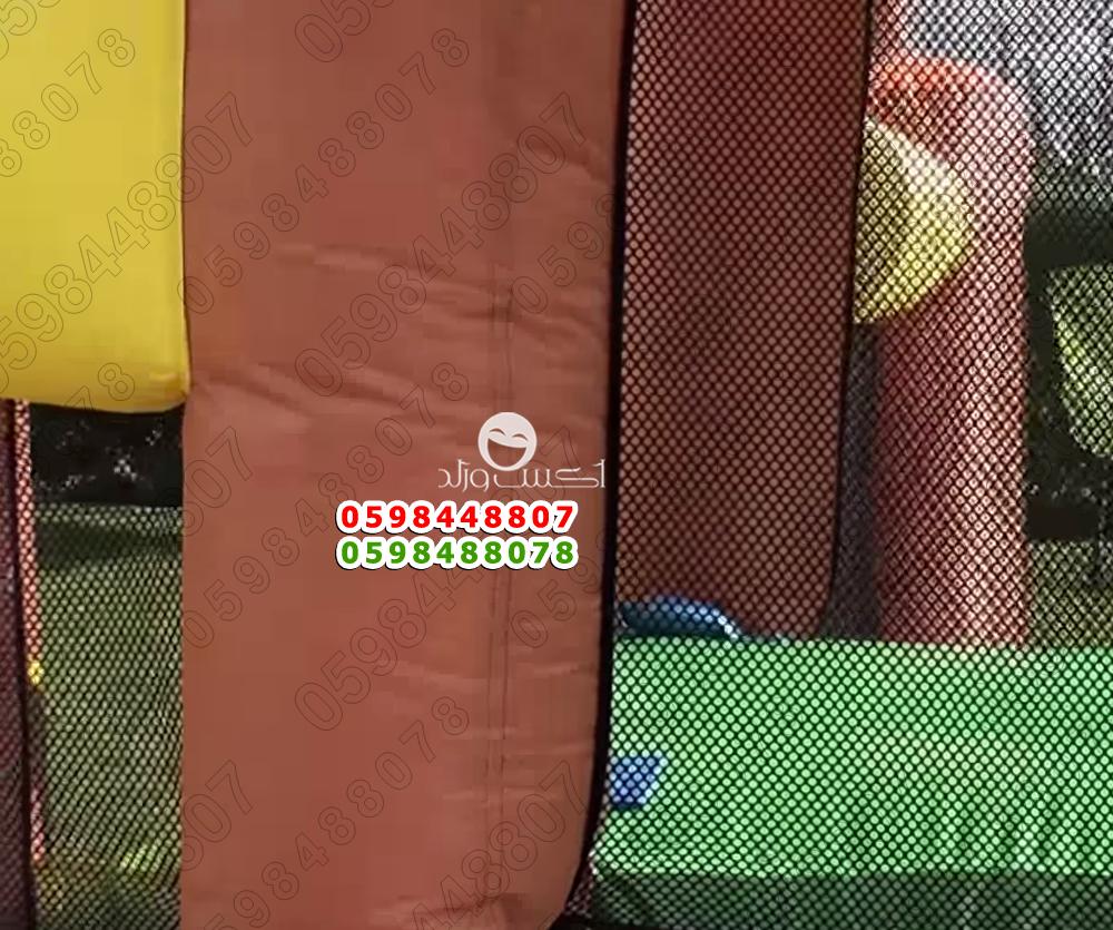 زحليقات زحاليق العاب هوائية نطيطات نطاطات نطاطة نطاطيات نطاط هابي هوب