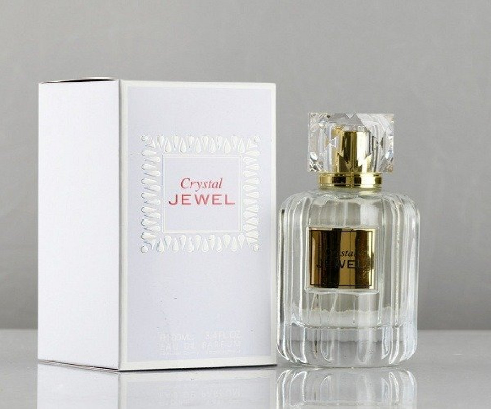 Crystal Jewel - عطر كريستال جويل