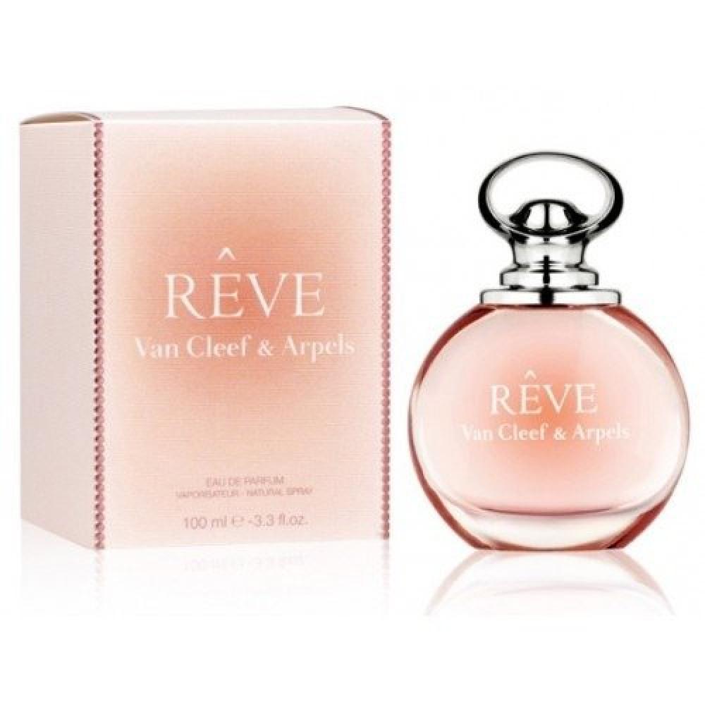 Van Cleef Arpels Reve Eau de Parfum 100ml خبير العطور