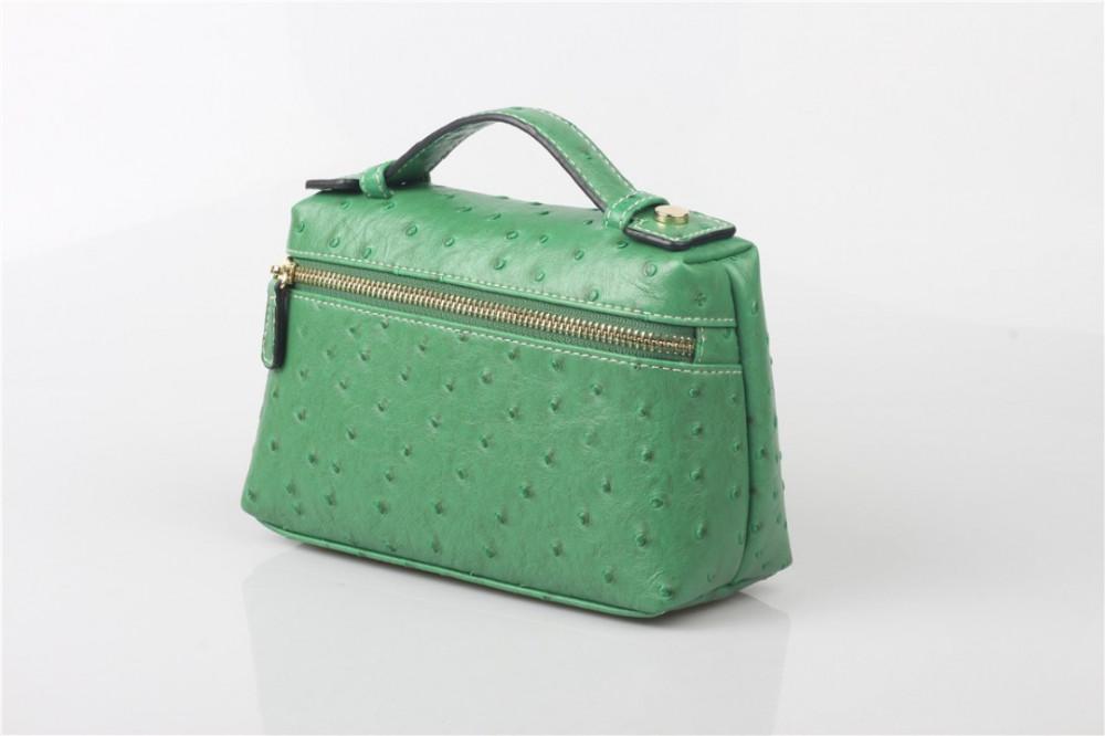 حقيبة يد اخضر