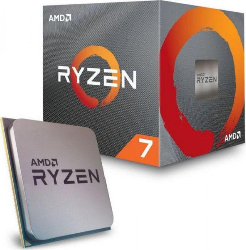Amd Ryzen 7 3700x 8 Core 3 6 Ghz 4 4 Ghz Max Boost Socket Am4 65w 100 100000071box Desktop Processor J Game