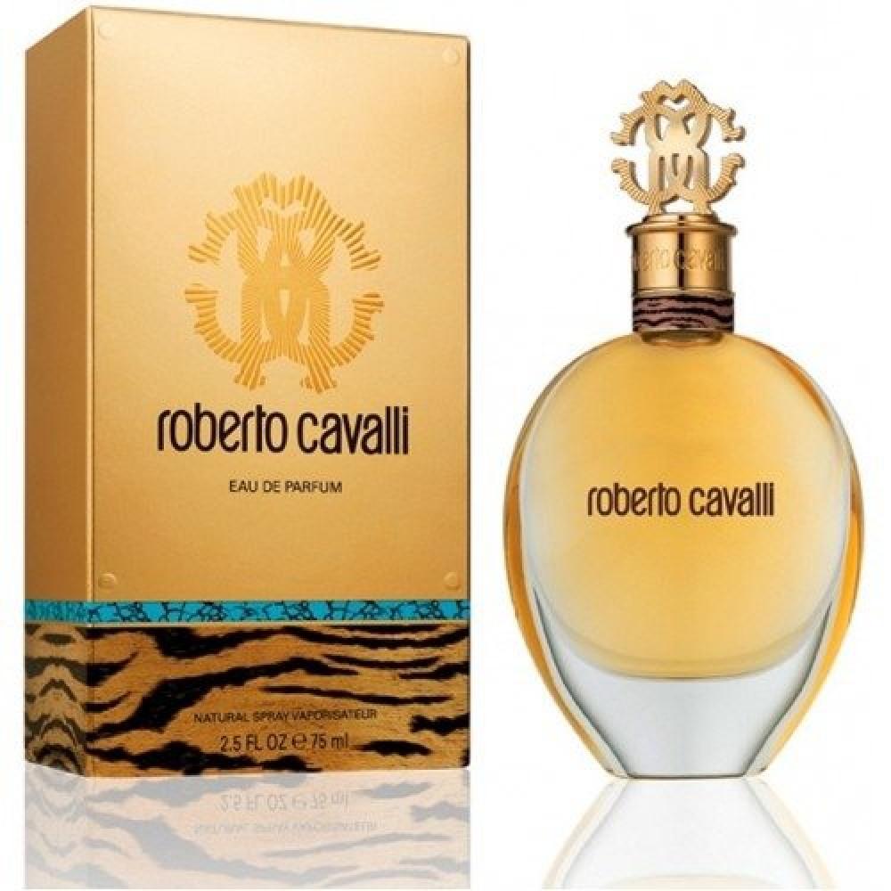 Roberto Cavalli Eau de Parfum 75ml متجر خبير العطور