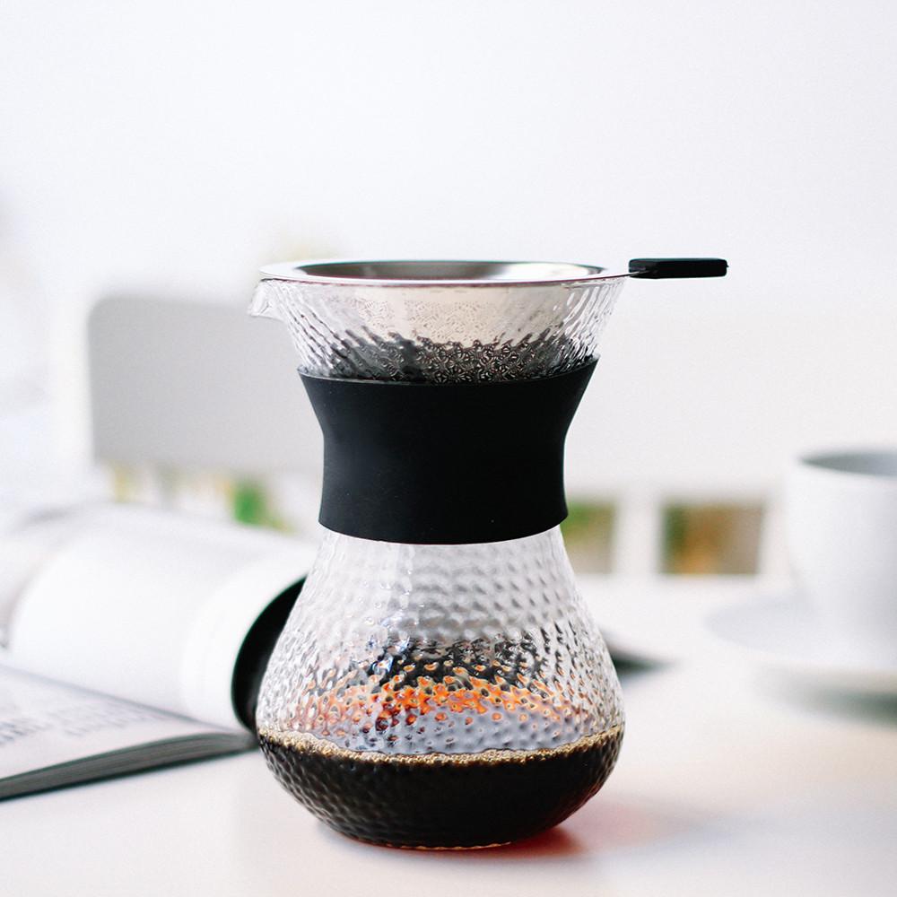 أداة تقطير القهوة كيمكس وعاء تقطير القهوة قهوة مقطرة أدوات القهوة