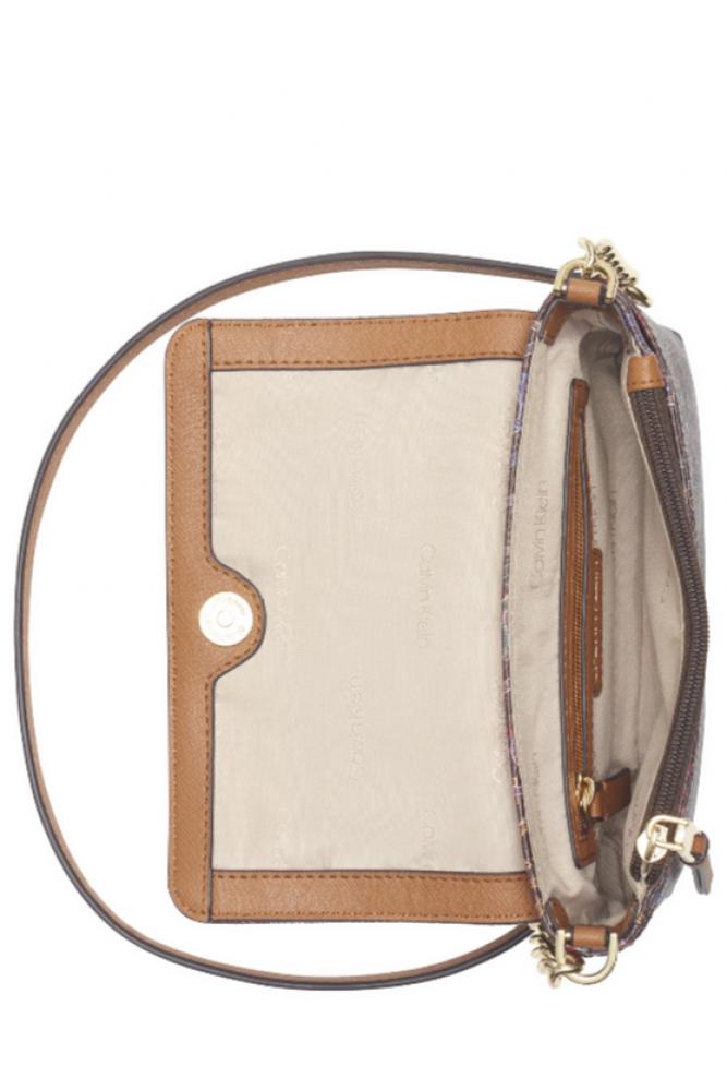 حقيبة كروس بادي من كالفن كلاين