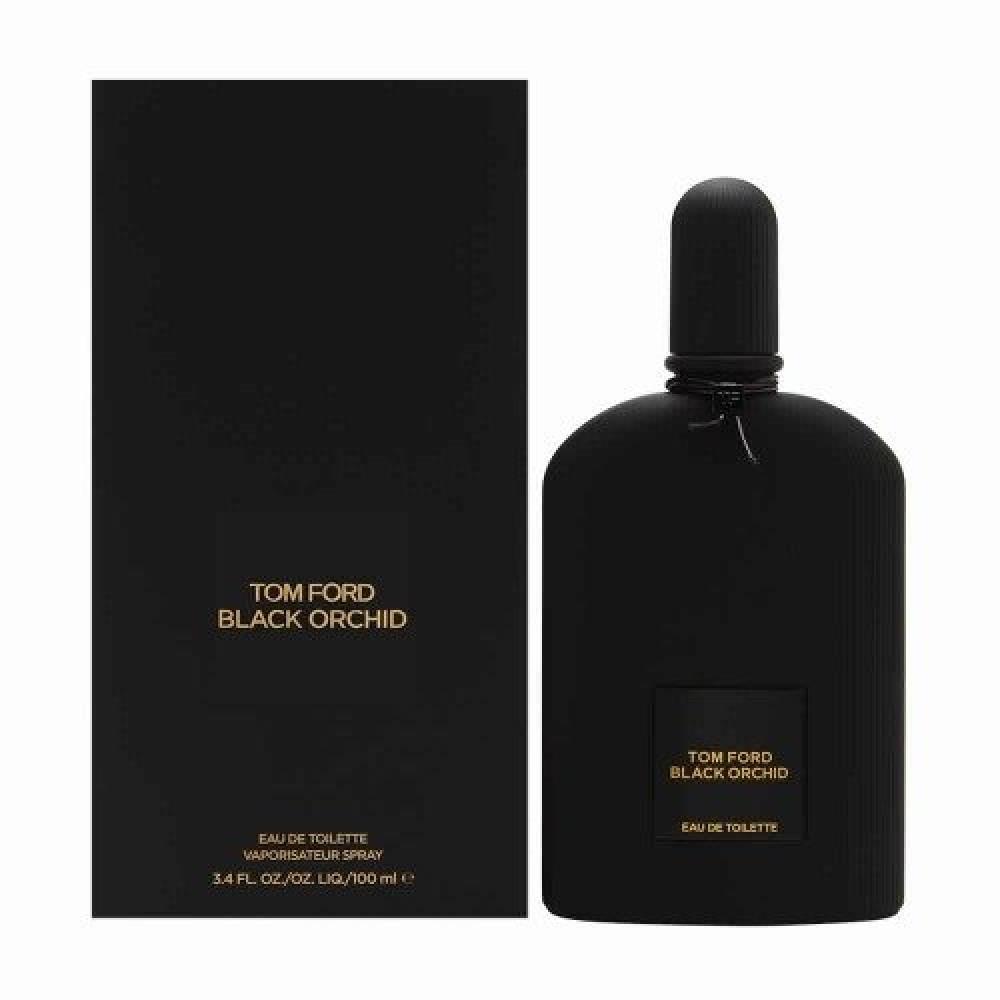 Tom Ford Black Orchid Eau de Toilette 100ml خبير العطور