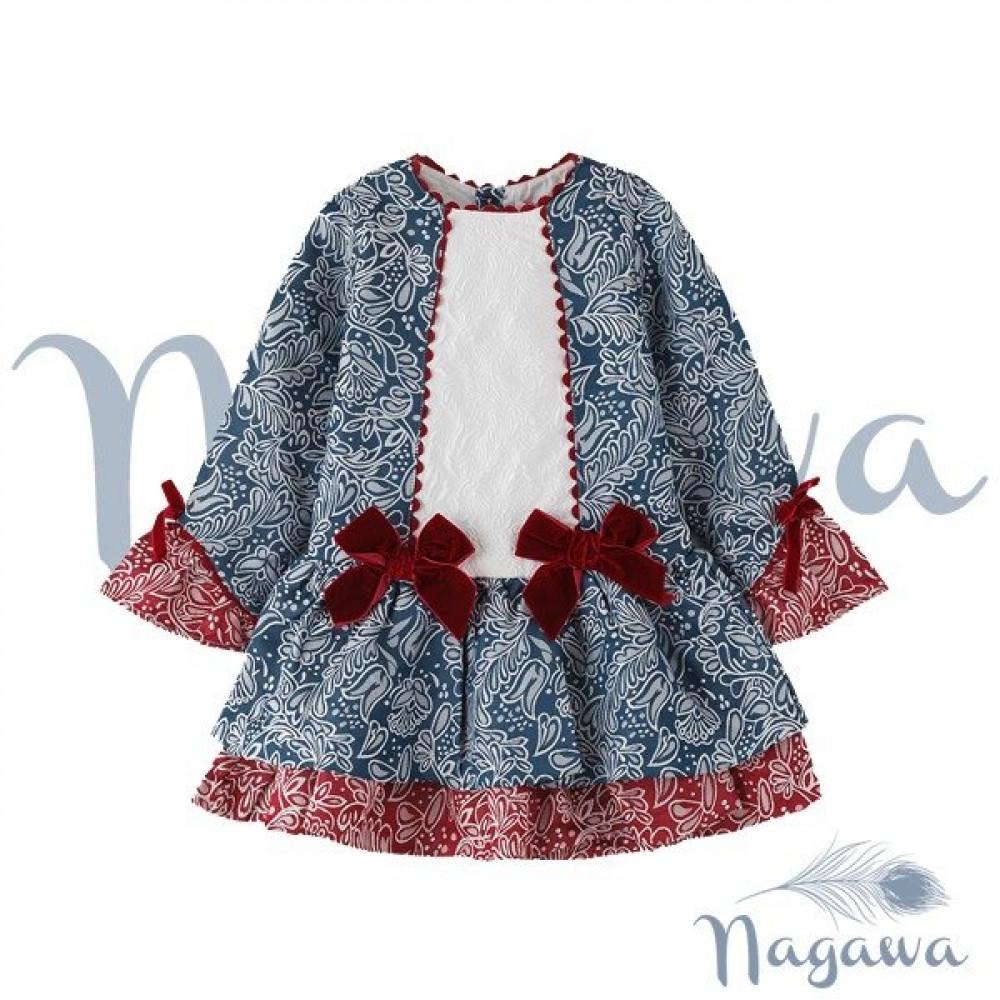فستان-الفخامة