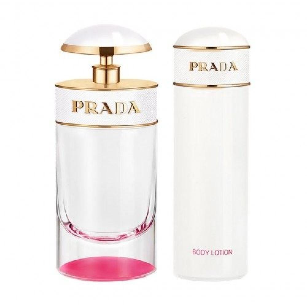 Prada Candy Kiss Eau de Parfum 50ml 2 Gift Set متجر خبير العطور