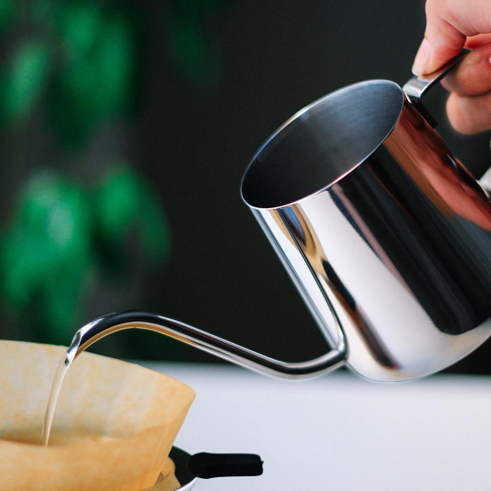 قهوة مختصة ستاق ابريق ترشيح ستانلس ستيل ابريق ترشيح قهوة رخيص كيمكس