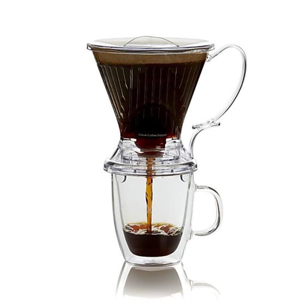 قمع للقهوة