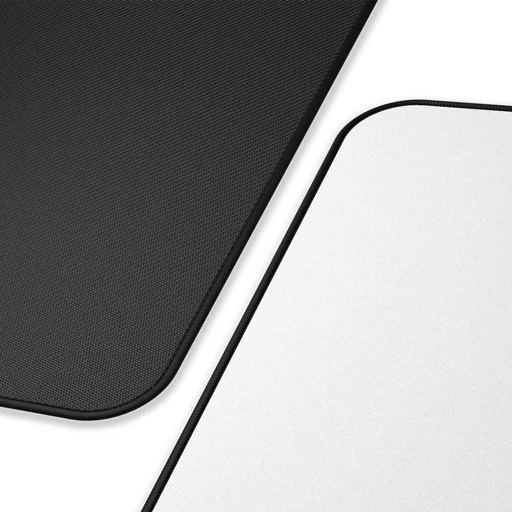 Glorious XXL Extended Mouse Pad - White
