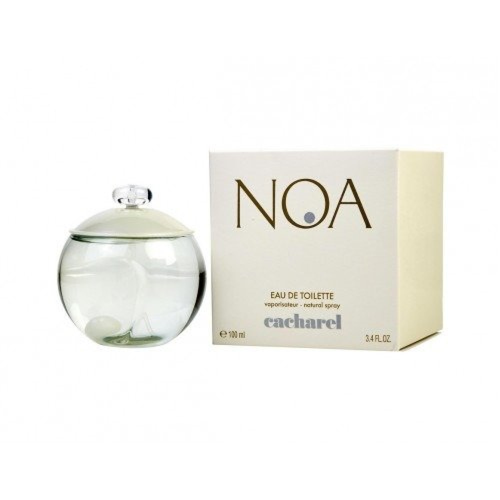 Cacharel Noa Eau de Toilette 100ml خبير العطور