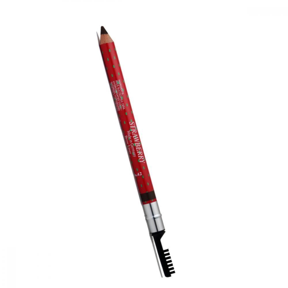 Strawberry Eyebrow Pencil dark brown Germany