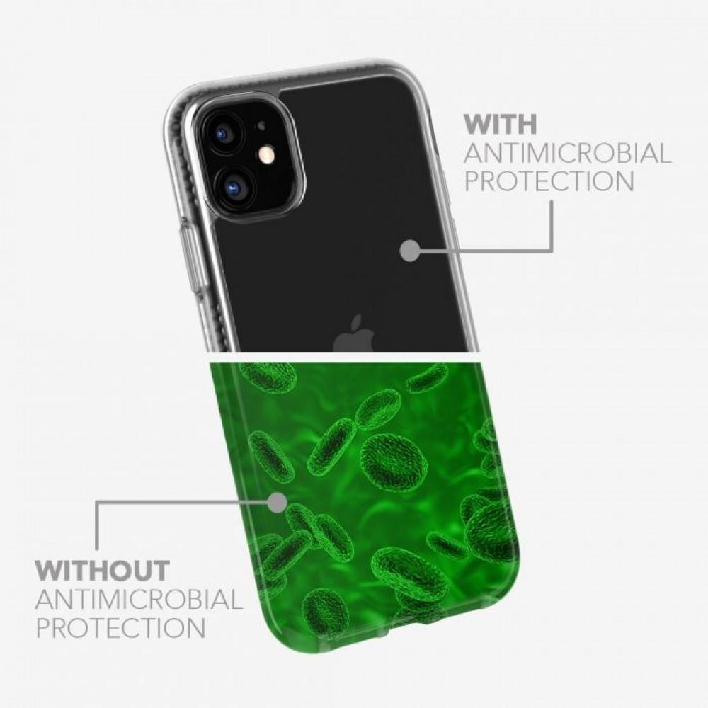 tech21- Pure Clear iPhone 11 PRO - كفر حمايه
