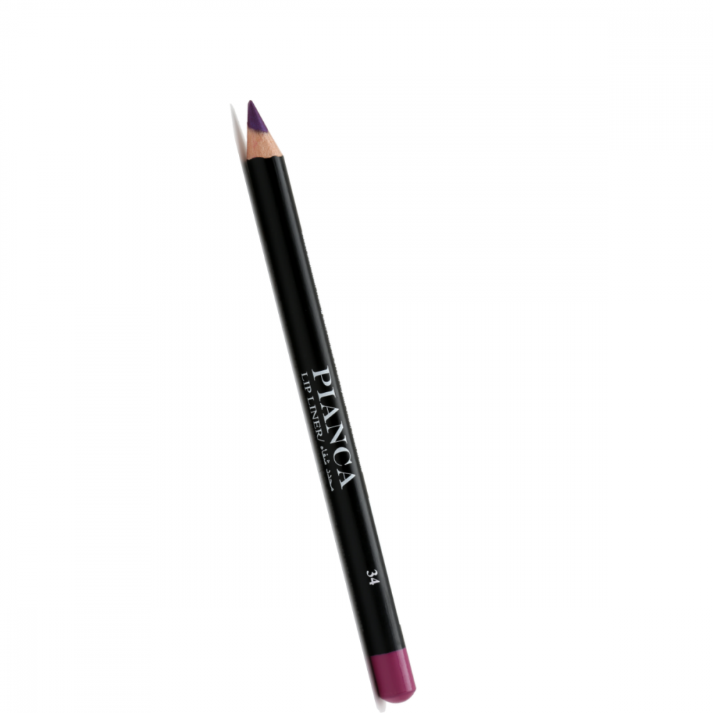 PIANCA Lip liner Pencil No-34