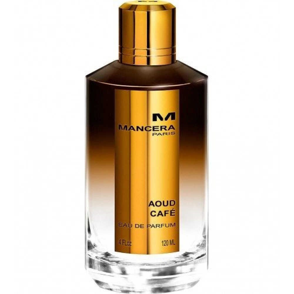 Mancera Aoud Cafe Eau de Parfum 120ml خبير العطور