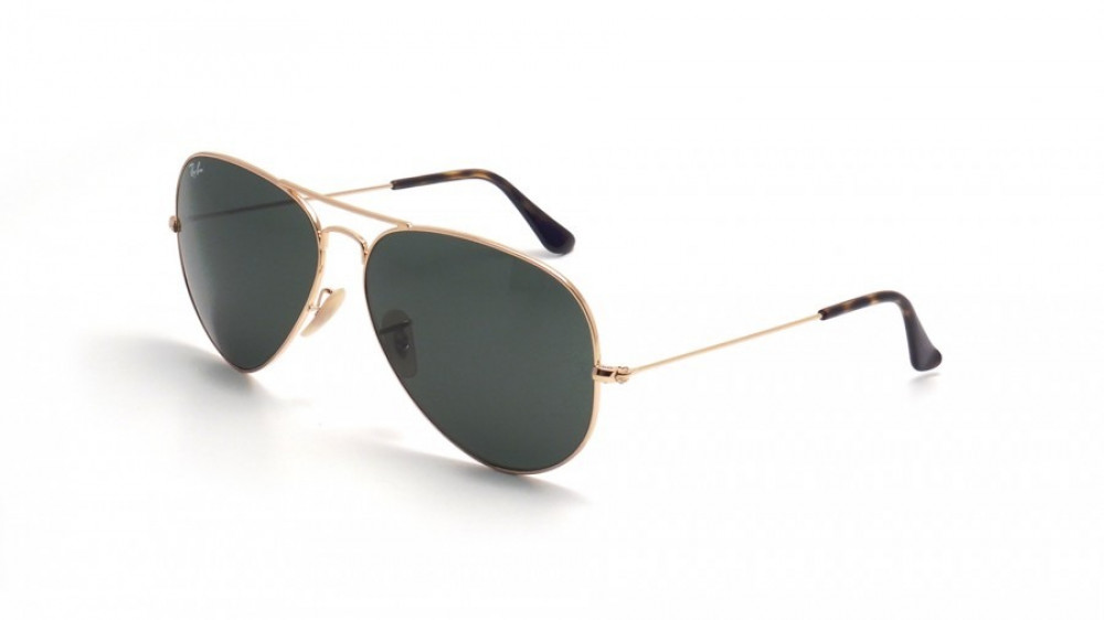 نظارة راي بان شمسية
