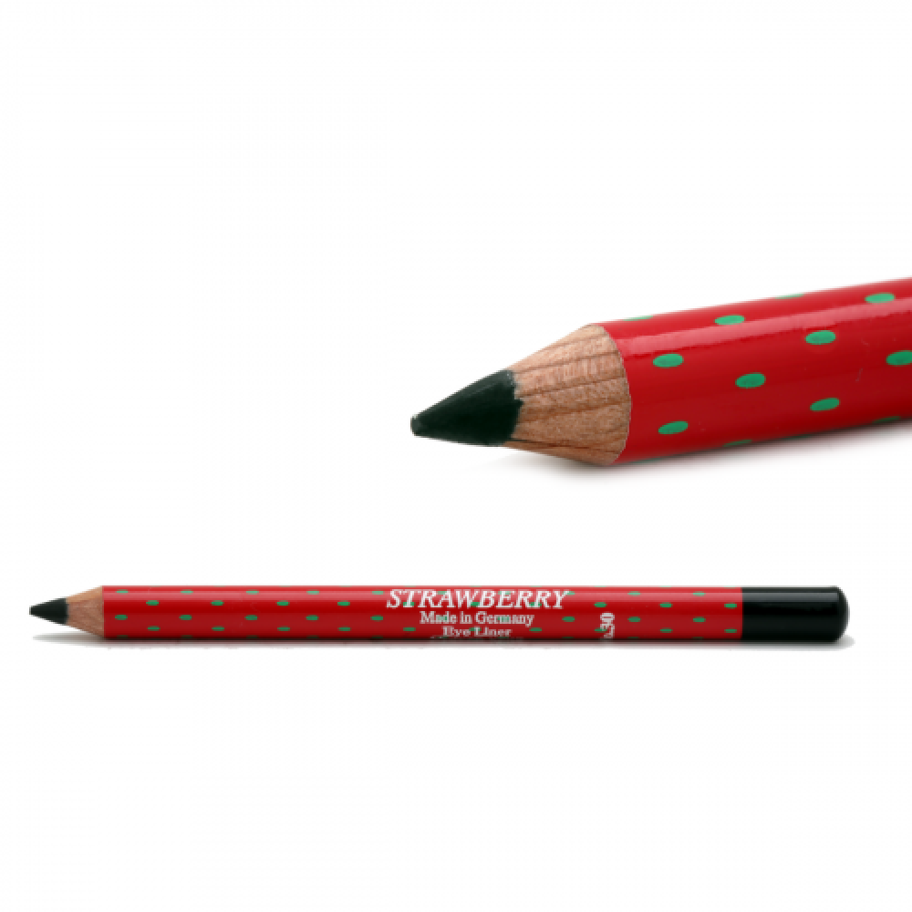 Strawberry Eyeliner Pencil No-30