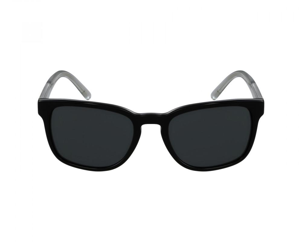 شراء نظارة بربري شمسية للجنسين - واي فيرر - لون أسود - زكي للبصريات