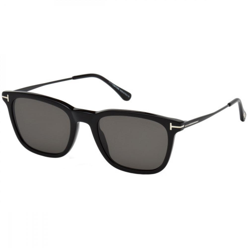 نظارة توم فورد شمسيه رجاليه - زكي للبصريات