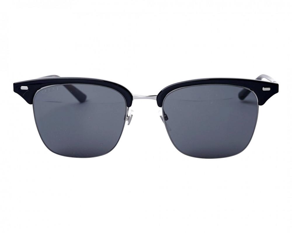 سعر نظارة قوتشي شمسية للجنسين - شكل دائري - لون تايقر - زكي للبصريات