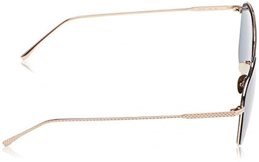 سعر نظارة لاكوست شمسي للجنسين - شكل افياتور - لون نحاس - زكي للبصريات