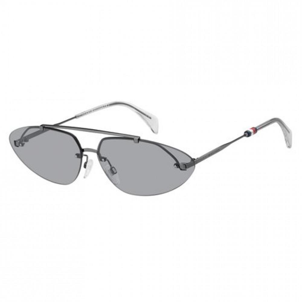 نظارة تومي هيلفيغر شمسية رجالية - زكي للبصريات