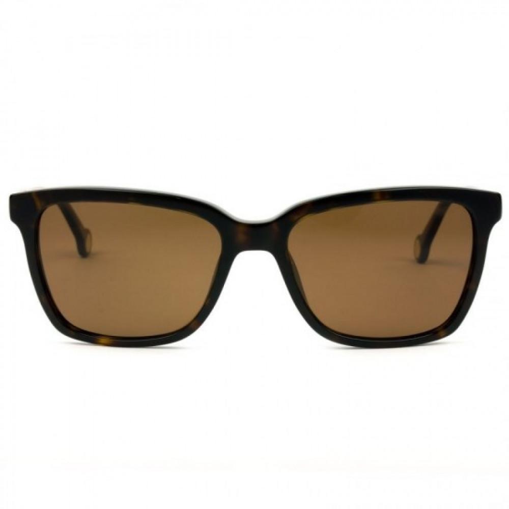 افضل نظارات كارولينا شمسية للنساء - شكل مستطيل - لونها تايجر - زكي