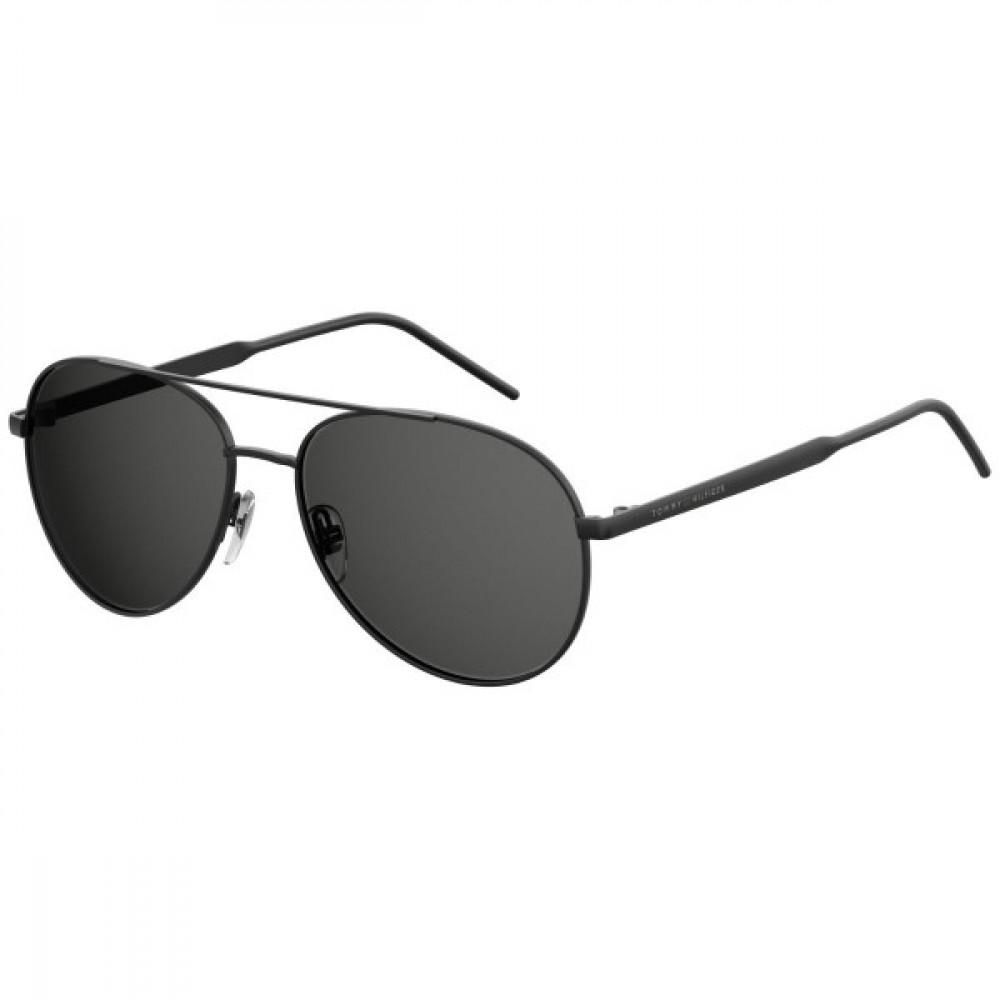 نظارة تومي هيلفيغر شمسية رجاليه - زكي للبصريات