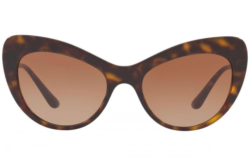 سعر نظارة دولسي اند جابانا شمسية للنساء - شكل كات أي - لون تايقر - زكي