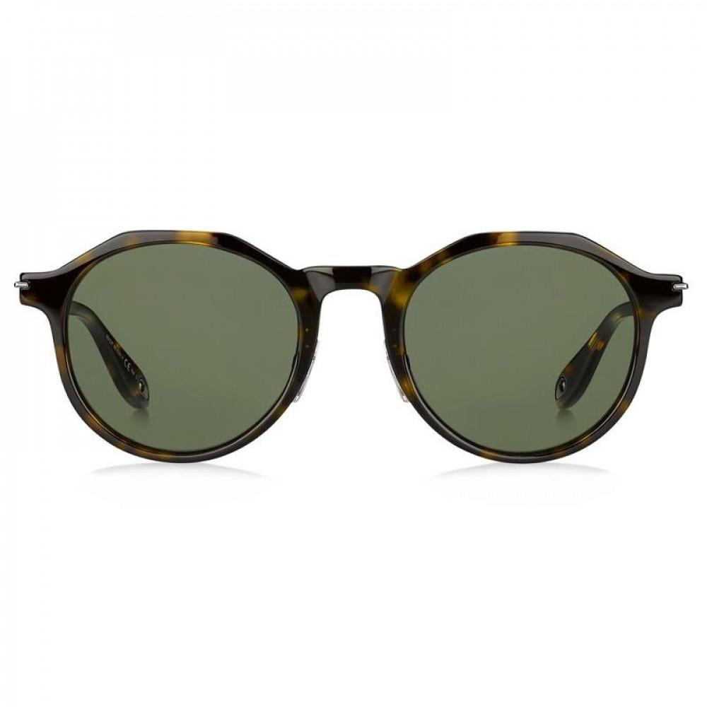 سعر نظارة جيفنشي شمسية للجنسين - شكل دائري - لون تايقر - زكي للبصريات