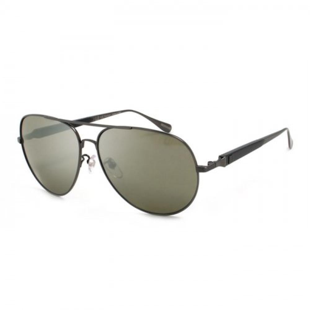 نظارات دنهل شمسية رجالية - افياتور - لون اسود - زكي للبصريات