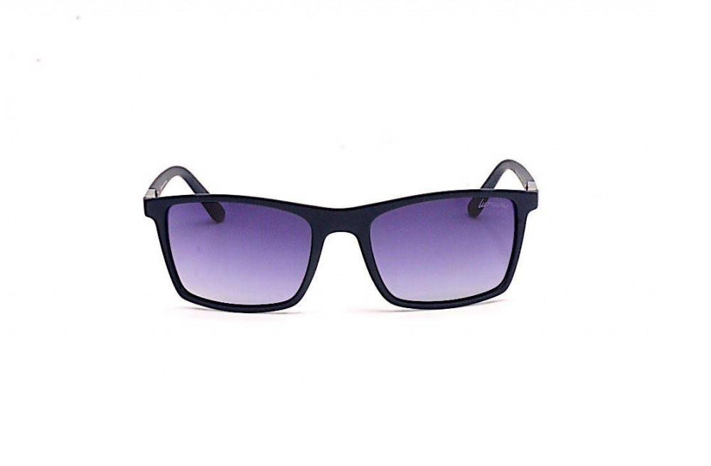 سعر نظارة لومير شمسية لكلا الجنسين - شكل مستطيل - لون كحلي - زكي