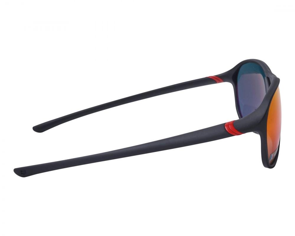 احسن نظارات تاق هيور شمسية للرجال - اسود - زكي للبصريات