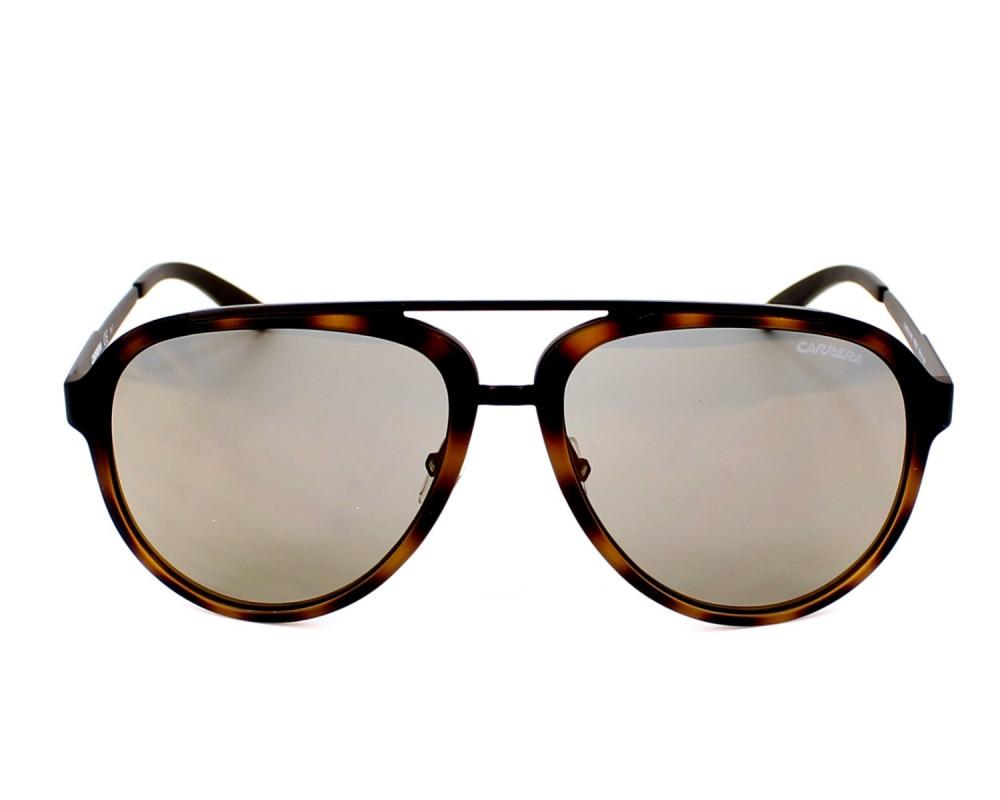 سعر نظارة كاريرا شمسية للرجال - شكل افياتور - لون تايقر - زكي للبصريات