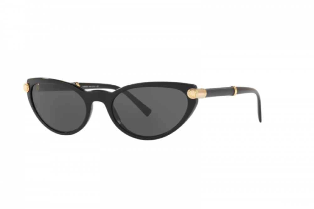 نظارات شمسية نسائية فرزاتشي - كات وي - لون أسود - زكي للبصريات