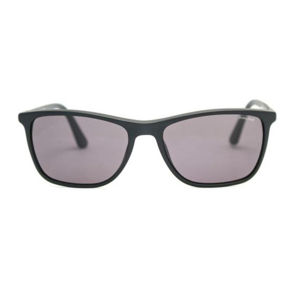 افضل نظارة بوليس شمسية للرجال - واي فيرر - لون اسود - زكي للبصريات