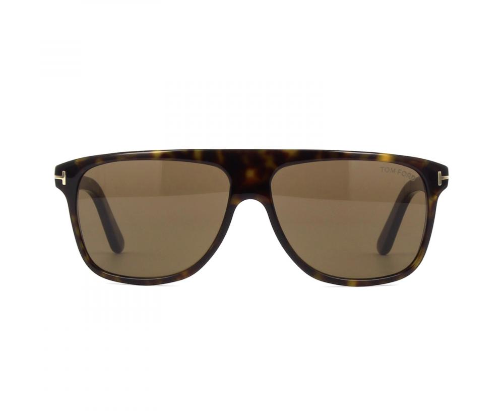 نظارة توم فورد الشمسية للرجال - زكي للبصريات