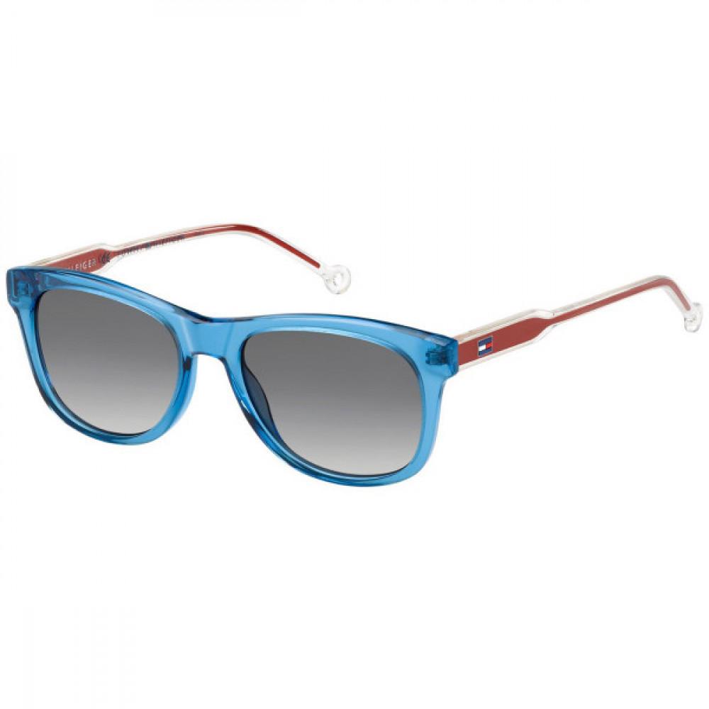 نظارات شمسية تومي للاطفال - شكل واي فيرر - لون كوكتيل - زكي