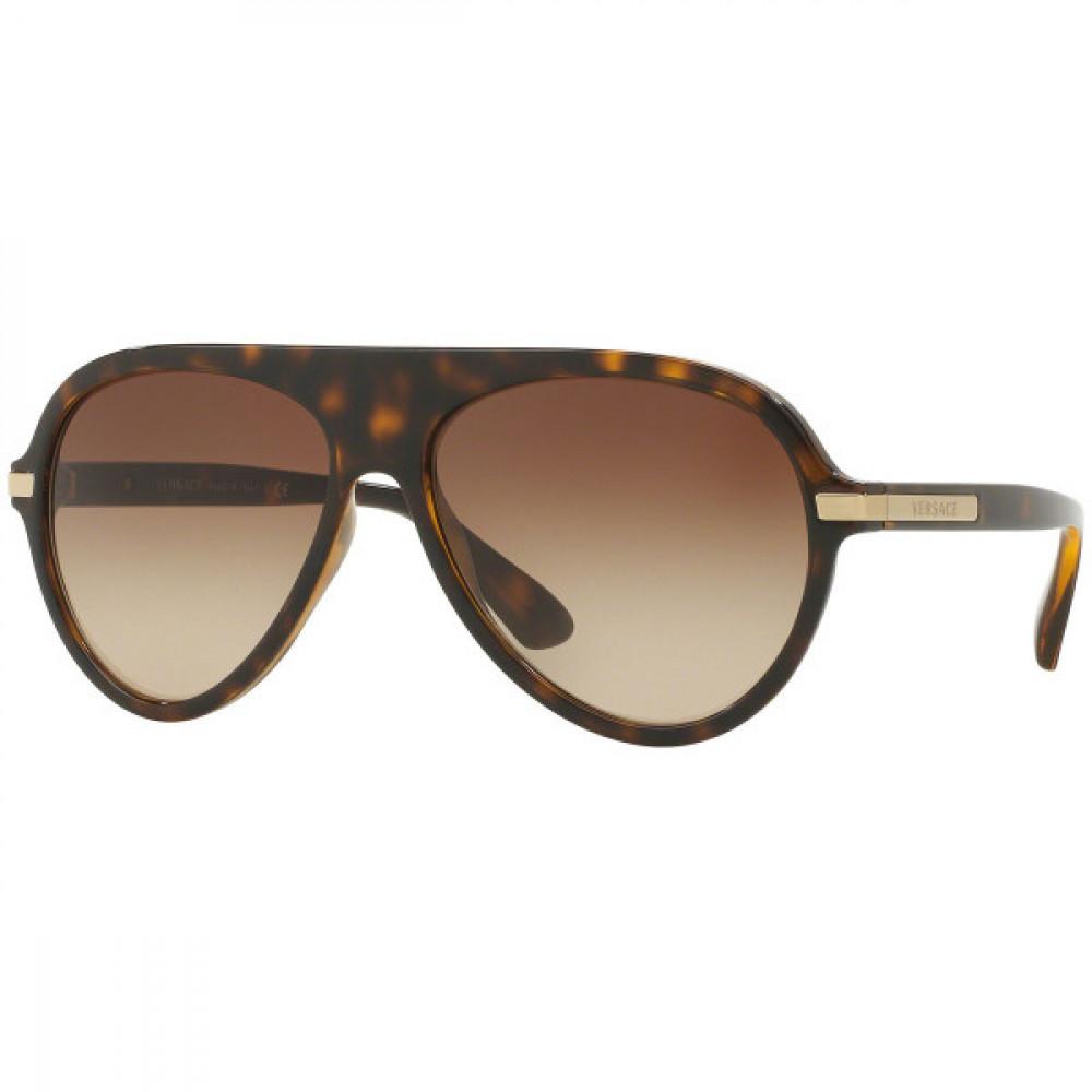 نظارة فيرزاتشي للرجال - متجر زكي للبصريات