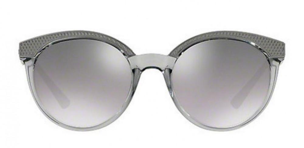 سعر نظارات شمسية نسائية فرزاتشي - شكل دائري - لون فضي - زكي للبصريات