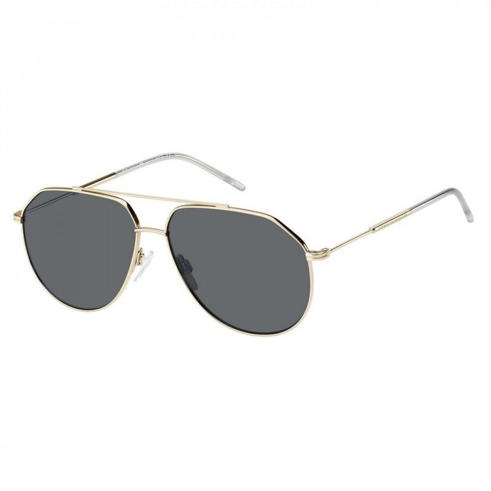 نظارة تومي هيلفيغر شمس رجالي - زكي للبصريات