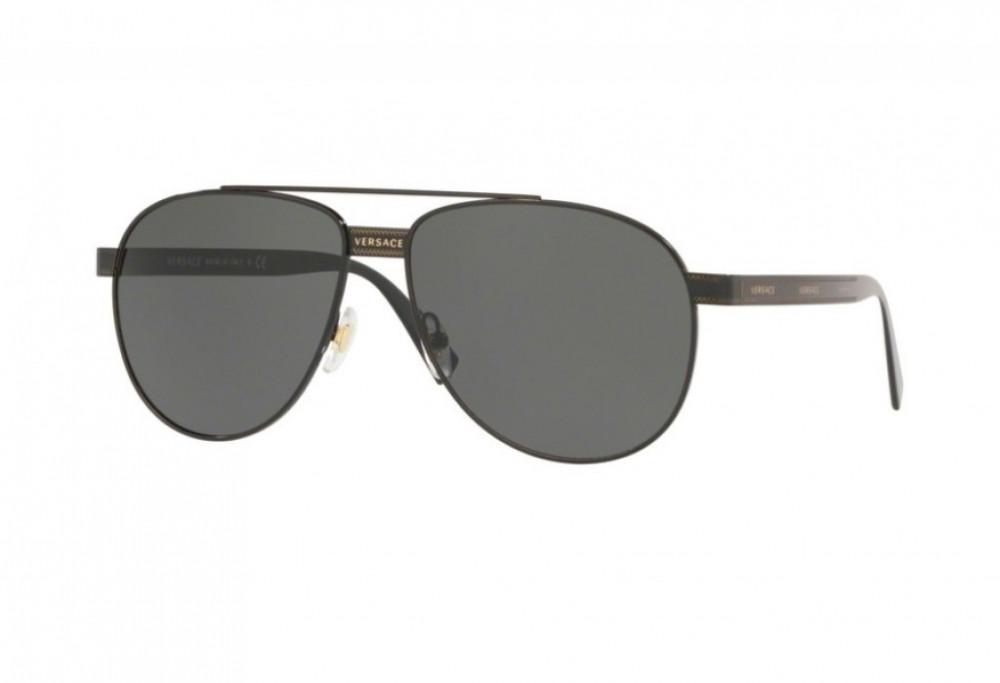 نظارة فيرزاتشي شمسيه للرجال - زكي للبصريات