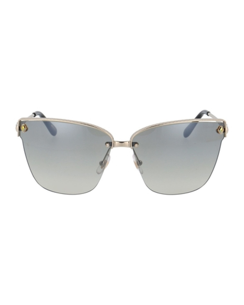 افضل نظارات شوبارد نسائية شمسية - شكل غير منتظم - زكي