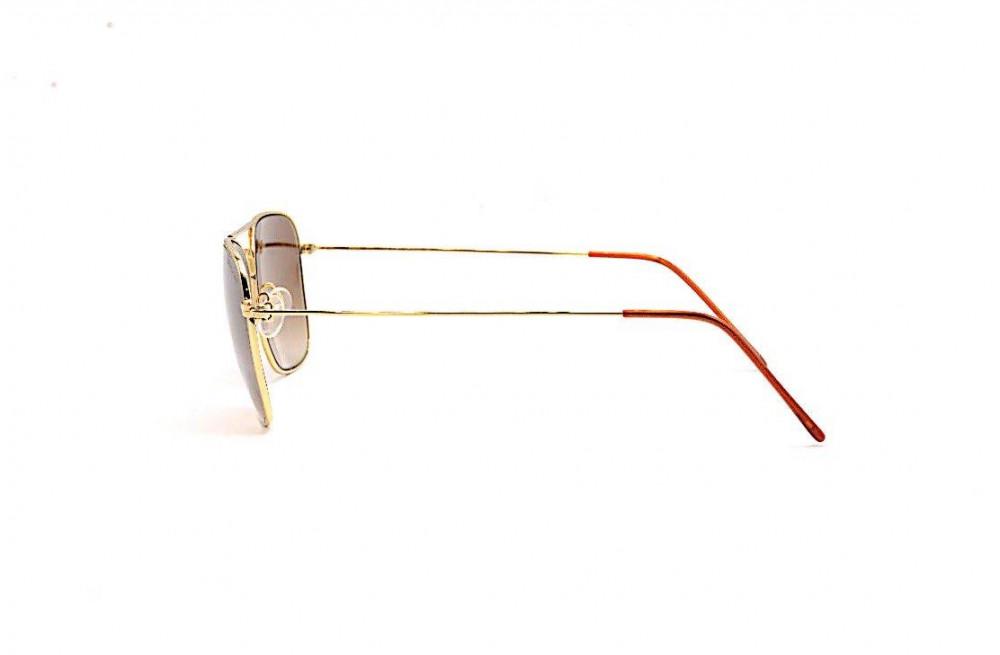 شراء نظارة لومير شمسية للجنسين - شكلها غير منتظم - لون رمادي - زكي