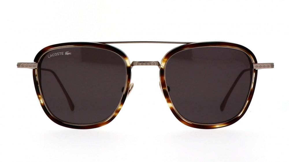 نظارة قوتشي نسائي شمسيه - غير منتظمة الشكل - لون تايقر - زكي للبصريات