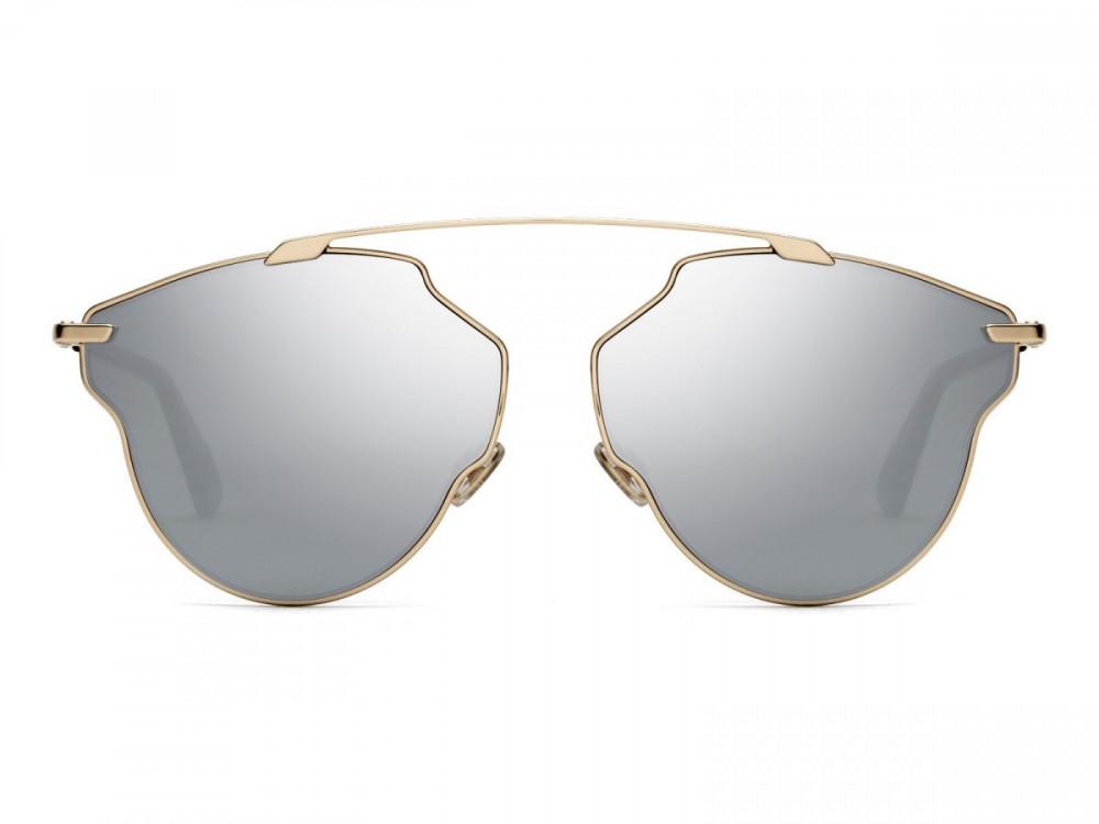 سعر نظارة ديور شمسية للجنسين - افياتور - لون رمادي - زكي للبصريات