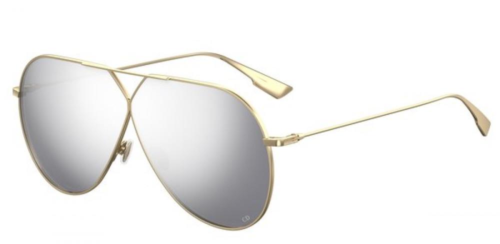 نظارة ديور شمسية للرجال - افياتور - لون ذهبي - زكي للبصريات