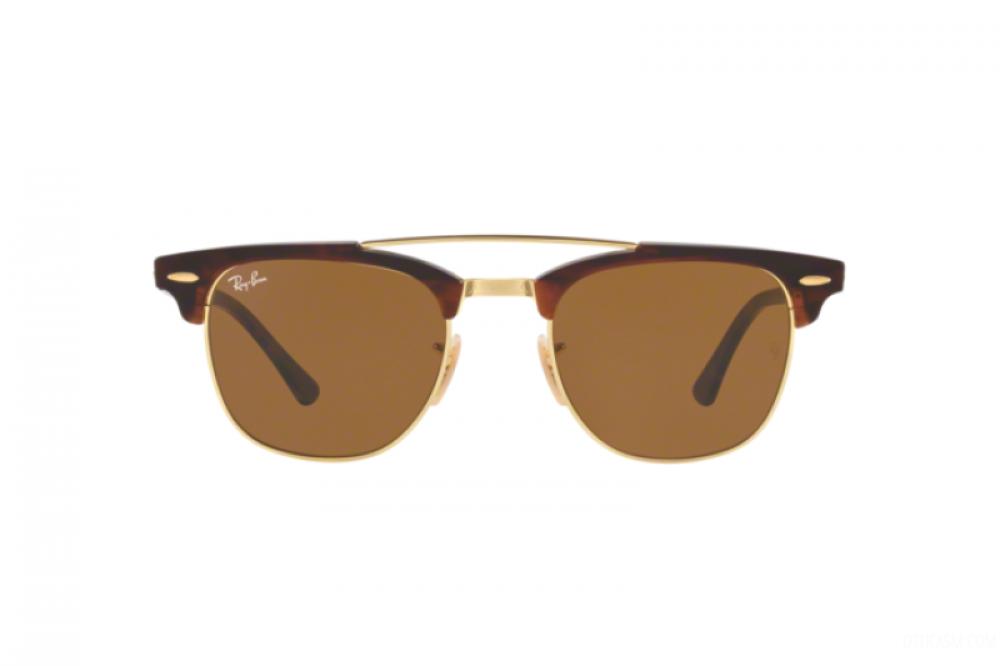 افضل نظارة ريبان شمسية للرجال - واي فيير تايجر - زكي للبصريات