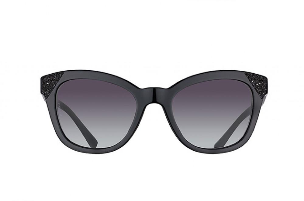 شراء نظارة فالنتينو شمسية للنساء - كات أي - لون أسود - زكي للبصريات
