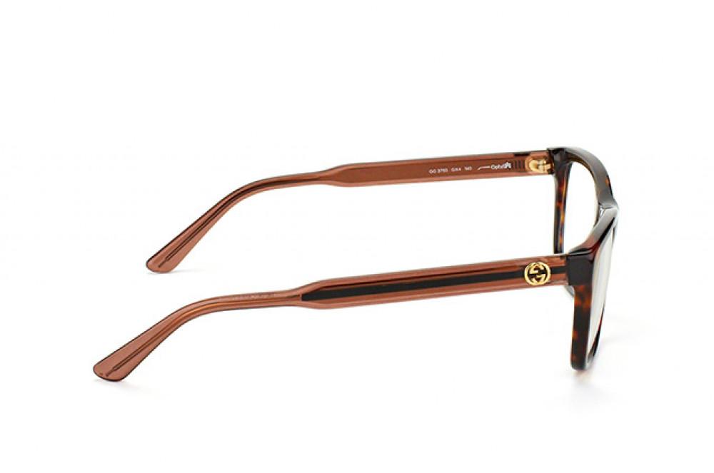 سعر نظارة قوتشي شمسية للرجال - شكل مربع - لون تايقر - زكي للبصريات